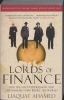 Ahamed, Liaquat,Lords of Finance