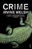 Welsh, Irvine,Crime