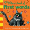 Thomas, Valerie,Wilbur`s First Words