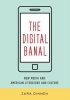Zara Dinnen,The Digital Banal