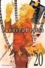 Mochizuki, Jun,Pandorahearts, Vol. 20