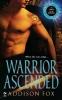 Fox, Addison,Warrior Ascended