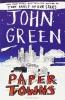 <b>Green, John</b>,Paper Towns