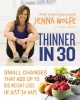 Wolfe, Jenna,Thinner in 30