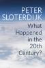 Peter Sloterdijk,   Christopher Turner,What Happened in the Twentieth Century?