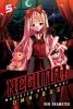 Akamatsu, Ken,Negima! Omnibus 5