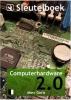 Marc  Goris,Sleutelboek Computerhardware (B&W)