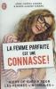 Anne Sophie Girard,La Femme Parfaite Est Une Connasse!