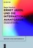 Stuckatz, Katja,Ernst Jandl und die internationale Avantgarde