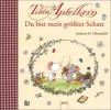 Schmachtl, Andreas H.,Tilda Apfelkern - Du bist mein größter Schatz