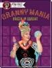 Perle, Petra,Petra Perles Hot Woll?e - GrannyMania