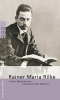 Post-Martens, Annemarie,Rainer Maria Rilke