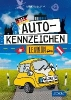 Schwendemann, Andrea,Das Autokennzeichen-Lexikon
