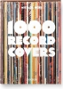 <b>Ochs, Michael</b>,1000 Record Covers