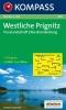 ,Westliche Prignitz - Flusslandschaft Elbe-Brandenburg 1 : 50 000