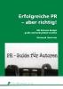 Bertrams, Reimund,Erfolgreiche PR - aber richtig