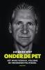 <b>Jacques  Kist</b>,Onder de pet