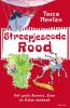 Tosca  Menten,Streepjescode Rood