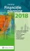 J.E. van den Berg,Financi?le planning 2018