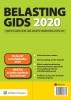 <b>Lisanne  Rijff, Gerard  Staats, Ciska  Wisman</b>,Belastinggids 2020