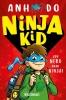 Anh  Do,Van nerd naar ninja!