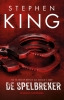 Stephen  King,De Spelbreker (POD)