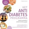 <b>Réginald  Allouche</b>,Het anti-diabetes programma