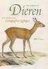 Iconographia Zoologica,De mooiste dieren uit de schatkamer van Iconographia Zoologica