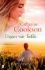 Catherine  Cookson,Dagen van liefde