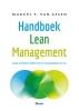 Marcel van Assen,Handboek Lean Management
