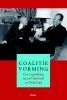 Peter  Bootsma,Coalitievorming - Een vergelijking tussen Duitsland en Nederland