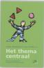Het thema centraal,theorie en praktijk van themagecentreerde interactie