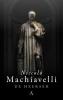 <b>Niccolò  Machiavelli</b>,De heerser