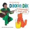 <b>Dirk  Scheele</b>,Dikkie Dik limonade met prik + boek