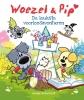 <b>Guusje  Nederhorst</b>,Woezel & Pip - De leukste voorleesavonturen