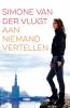 <b>Simone van der Vlugt</b>,Aan niemand vertellen