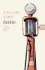 Sinclair   Lewis,Babbitt