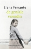 <b>Elena  Ferrante</b>,De geniale vriendin