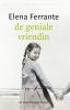<b>Elena  Ferrante</b>,De geniale vriendin
