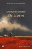 Jens Christian  Grøndahl,De storm