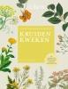 Holly Farrell,De Kew Gardener`s gids voor Kruiden Kweken