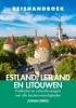 <b>Johan  Dirkx</b>,Reishandboek Estland, Letland en Litouwen