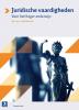 Marco  Mosselman,Juridische vaardigheden