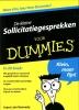 Joyce  Lain Kennedy,,De kleine sollicitatiegesprekken voor Dummies