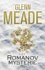 Glenn  Meade,Het Romanov mysterie