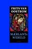 <b>Frits van Oostrom</b>,Maerlants wereld