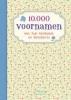 10000 voornamen,met hun herkomst en betekenis