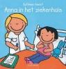 <b>K  Amant</b>,Anna in het ziekenhuis
