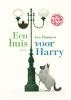 Leo  Timmers,Een huis voor Harry