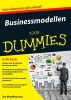 <b>Jim  Muehlhausen</b>,Businessmodellen voor Dummies